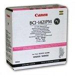 Canon Imageprograf W 8400 P - Original Canon 8369A001 / BCI-1421M / BJ-W8200 Magenta Tinte - 330 ml