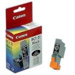 Canon Bci-21 Tintenpatrone schwarz