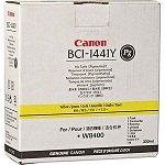 Canon Imageprograf W 8400 P - Original Canon 0172B001 / BCI-1441Y / BJ-W 8400P Yellow Tinte - 330 ml