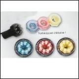 Teichbeleuchtung LED / Teichdekoration Ubbink MiniBright LED 1x8LEDs