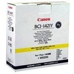 Canon Imageprograf W 8200 PG - Original Canon / 8370A001 / BCI-1421Y / BJ-W8200 / Tinte Yellow - 330 ml