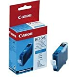 Canon Smartbase MP 700 Photo (BCI-3 EC / 4480 A 002) - original - Tintenpatrone cyan - 390 Seiten - 14ml