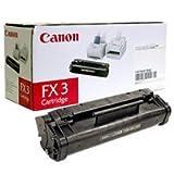 Original Toner passend für Canon Laser Class 4000 Canon CRGFX3, EPFX3, FX3, FX-3 1557A003 1557A003AA - Premium Drucker-Kartusche - Schwarz - 2700 Seiten