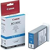 Canon BJ-W 7250 - Original Canon / 7569A001 / BCI-1401C / BJ-W7250 / Tinte Cyan - 130 ml