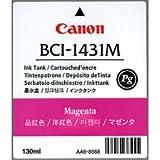 Canon BCI-1431m Tinte magenta W6200P