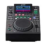 CD Player Gemini mdj-500Slot MP3USB DISP.LCD