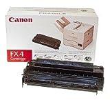 Canon Laser Class 9500 S - Original Canon 1558A003 / FX-4 Black Toner - 4000 pages