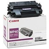 Canon 3710A001 MP-40 Tonerkartusche schwarz 30.000 Seiten