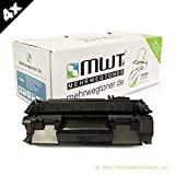 4X Kraft Office Supplies Toner für Canon Lasershot LBP 3310 3370 ersetzt 1975B002 715