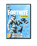 Fortnite: Deep Freeze Bundle (Code in the Box) - [PC]
