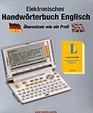 Franklin LDE-1660  BOOKMAN III handelektronisches Wörterbuch Deutsch  Englisch (Langenscheidt)