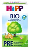 HiPP Pre Bio, 4er Pack (4 x 600 g) - Bio