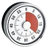TFA 38.1028.10 Puck Küchentimer, anthrazit