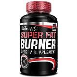 BioTech USA Super Fat Burner 120 Tabletten
