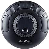 Contour ShuttleXpress Multimedia Kontroller für Mac/Win schwarz