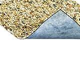 Oase Steinfolie sand - Meterware 1,00 m