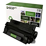 EcoPlus Remanufactured Toner Cartridge for Canon IMAGECLASS 2220, 10K YIELD, Black by ABC