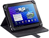 TOUCHLET Zubehör zu Tablet PC: Universal Schutzhülle mit Aufsteller für Tablet-PCs bis 15 x 20 cm