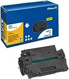 Pelikan Toner-Modul 1222 ersetzt HP CE255A, Schwarz, 7300 Seiten