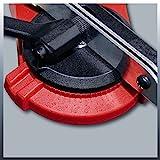 Einhell Sägekettenschärfgerät GC-CS 85 E (85 W, 5500 min-1, Tiefenbegrenzung, Kettenspannvorrichtung, Schleifscheibe)