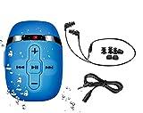 8GB Schwimmen mp3 Spieler mit kurzen Schnur Kopfhörer (3 Typ Swimbuds), ein weiteres...