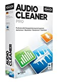 MAGIX Audio Cleaner PRO