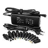 Sunydeal 90w Adapter Universal Ladegerät Netzteil 90w für ACER, Sony, Fujitsu, Toshiba, Fujitsu,...
