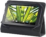 TOUCHLET Tablet-PC-Cases: Universal Schutztasche 7' mit Aufsteller für Tablet-PC (Tablet Hülle)