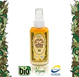 Kastenbein und Bosch Bio Chia 2 Phasen Pflege-Spray - leichte Kämmbarkeit, natürliche Leave in Pflege und mehr Feuchtigkeit - Mit Arganöl - ohne Silikon, Paraben & Glycerin, 100 ml