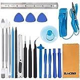 Zacro 21 in 1 Öffnungs Werkzeug Opening Pry Tool Kit mit Draht Antistatik Armband
