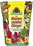 Neudorff 01218 Azet Blumenzwiebeldünger, 750 g