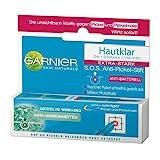 Garnier Hautklar Anti-Pickel Stift S.O.S./gezielte Gesichtsreinigung, 3er Pack (3 x 10 ml)