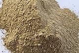 stoneeleven Lehmpulver, Naturlehm, für Terrariensand Mischung (1 kg)