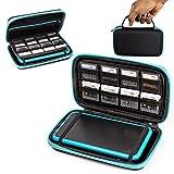 2DS XL Case, Orzly Tasche für das Neu Nintendo 2DS XL - Aufbewahrungstasche / - Hartschalen Case /...