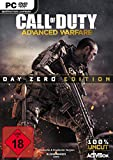 Call of Duty: Advanced Warfare - Day Zero Edition - [Playstation 3]
