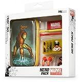 Nintendo DS Lite/DSi - Marvel Hero Pack 'Iron Man'