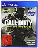Call of Duty: Infinite Warfare - Standard Edition - [PlayStation 4]