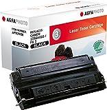 AgfaPhoto aptcfx2e Toner Laser 4000Seiten Schwarz Tonerkartusche und Laser–Tonerkartuschen und Laser (schwarz, Canon, 1556A003FX2, 1Stück (S), Laser Toner, 4000Seiten)