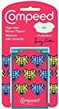 Compeed Blasenpflaster / Fersenpflaster, Verpackungsdesign von Jordi Labanda, 5Stück