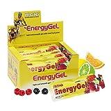High5 Energy Gel Plus Orange (Box of 20), 1er Pack (1 x 760 g)