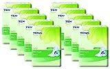 TENA Lady Mini Plus Einlagen für leichte Blasenschwäche / Inkontinenz (10 Packungen x 16 Einlagen)