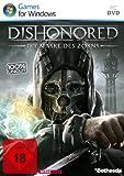 Dishonored: Die Maske des Zorns (100% Uncut) - [PC]