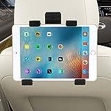 Tablet Halterung, Rusee Universal KFZ-Kopfstützen Halterung Auto Rücksitz Kopfstütze Einstellbare...