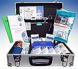 Sport-Betreuer-Koffer zur Behandlung von Sport-Verletzungen