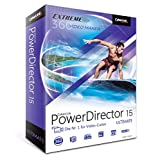 CyberLink PowerDirector 15 Ultimate