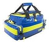 AEROcase - Pro1R BM1 - Notfalltasche PLAN Gr. M BLAU - Rettungsdienst Notfall Rucksack
