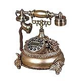 Telephone-1123 TT-/Schlafzimmer Büro im Retro-Telefon-Festnetz Legierung Harz + 25x 23x 31cm