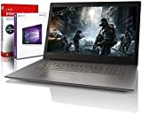 Lenovo i5 8. Generation Gaming (17,3 Zoll HD) Notebook (Intel Core i5 8250U, 8GB DDR4, 1000GB HD,...