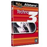 eJay Allstars Techno 3 Ibiza