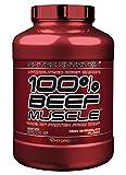 Scitec Nutrition Beef Muscle Schokolade, 1er Pack (1 x 3.18 kg)